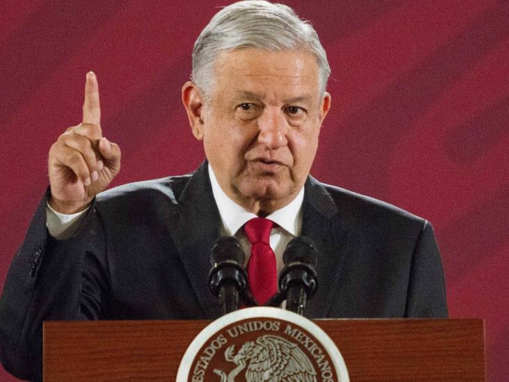 Explosivo en Guardia Nacional, propagandístico, dice López Obrador