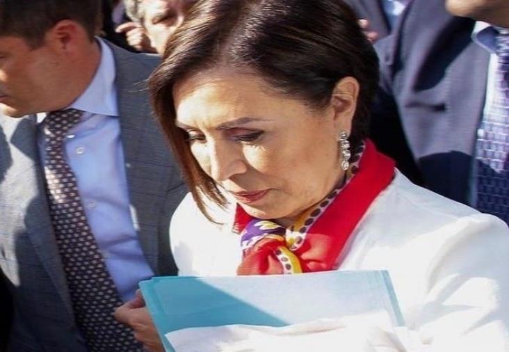 Rechazan amparo a Rosario Robles, juez no tomará su caso