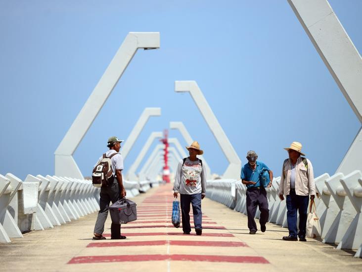 Pronostican un año con calores aún más intensos en Veracruz