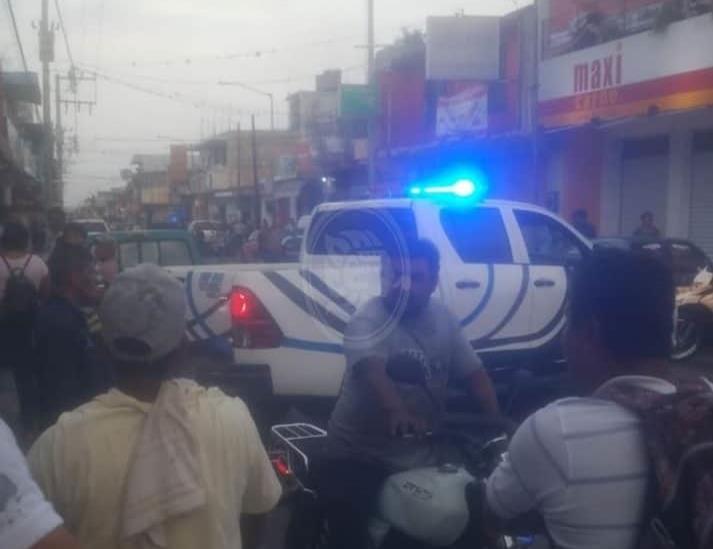 Ejecutan a Hombre y levantan a otro en Cuitláhuac