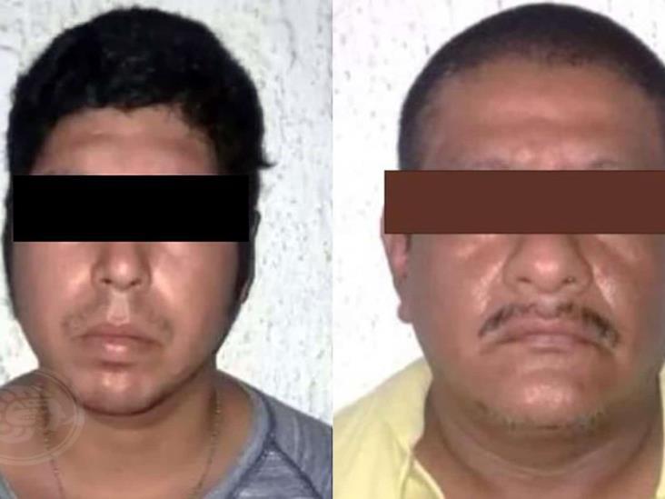 Detienen a secuestradores de ex candidato a la alcaldía de Cosoleacaque