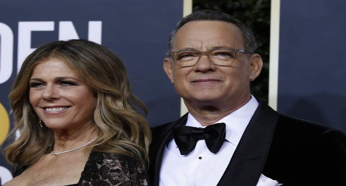 Tom Hanks y su esposa  han contraído el coronavirus