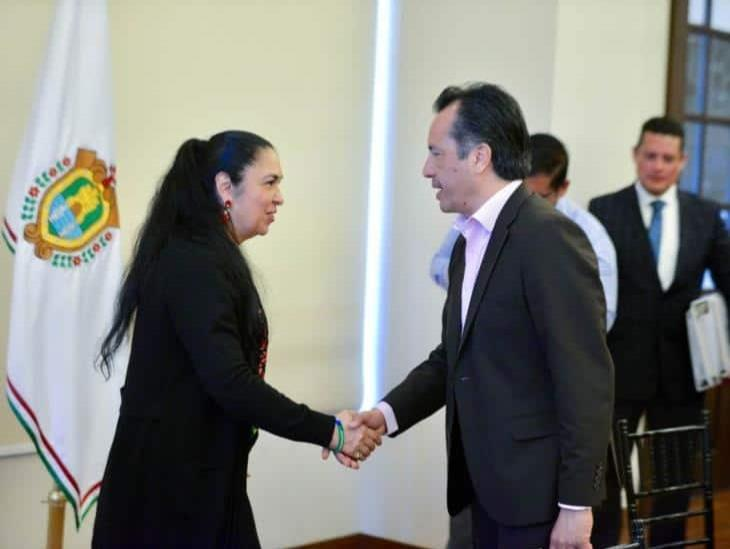 Gobierno de Veracruz y UV reforzarán acciones de seguridad