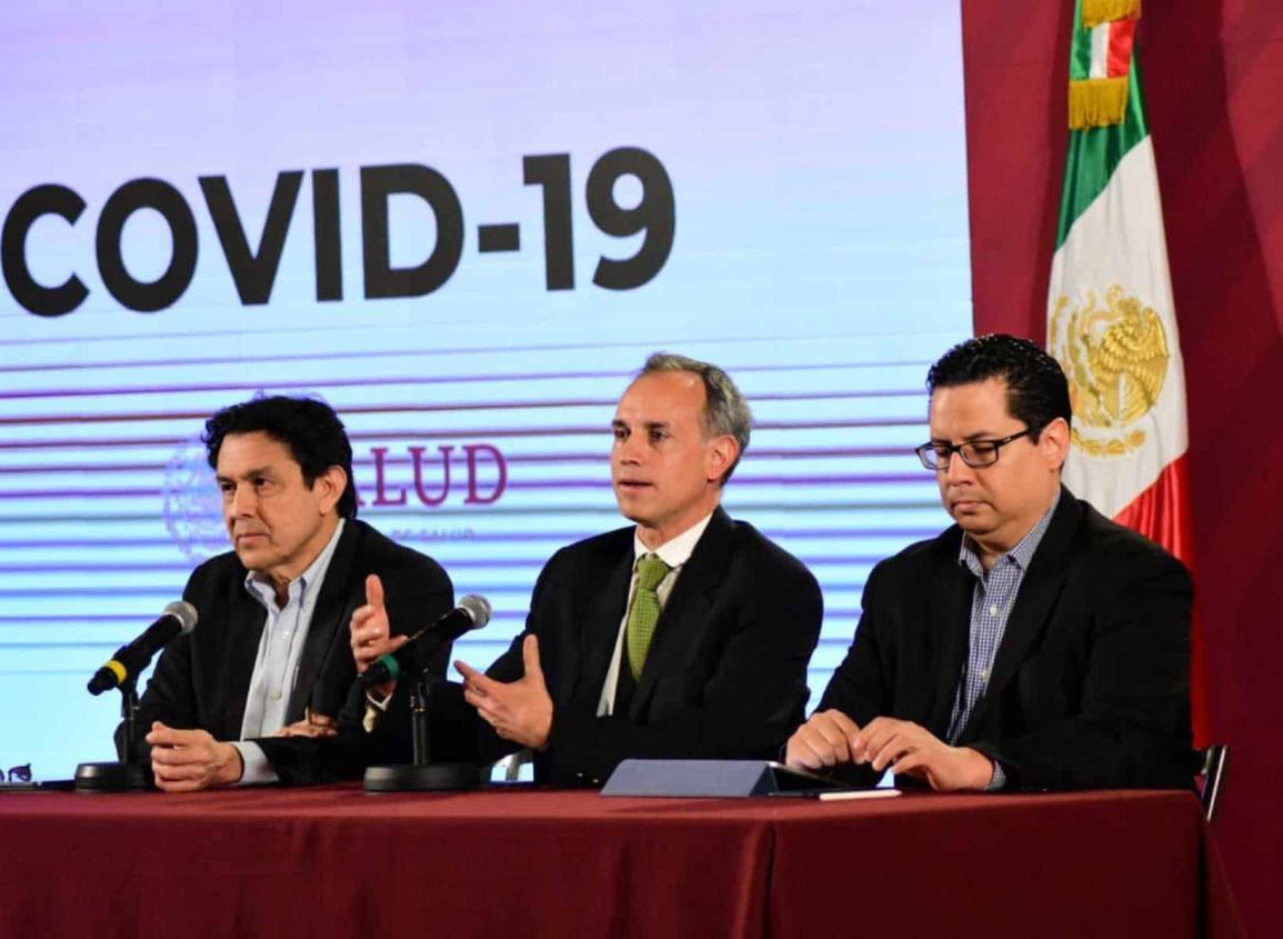 Salud confirma  11 casos de coronavirus en México