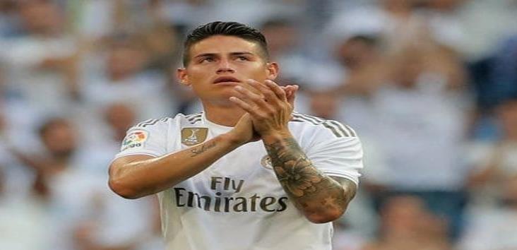 Real Madrid se posiciona en la cima de LaLiga