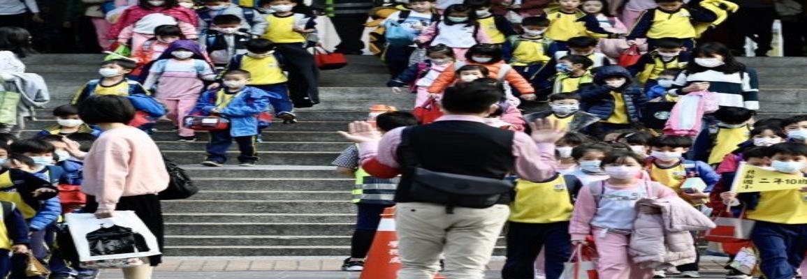 Así es como Taiwán logró contener el brote de coronavirus
