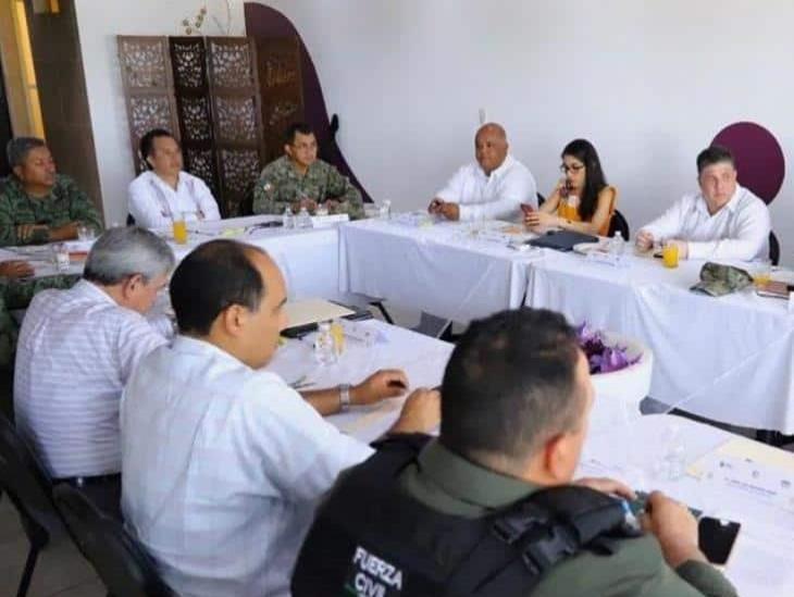 Iniciará búsqueda de restos en fosas de Playa Vicente: CGJ