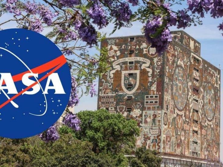 Estudian posible colaboración entre NASA y UNAM