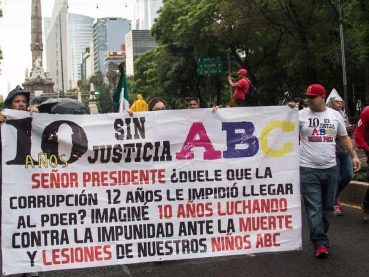 Acuerdan nuevo decreto presidencial en caso Guardería ABC