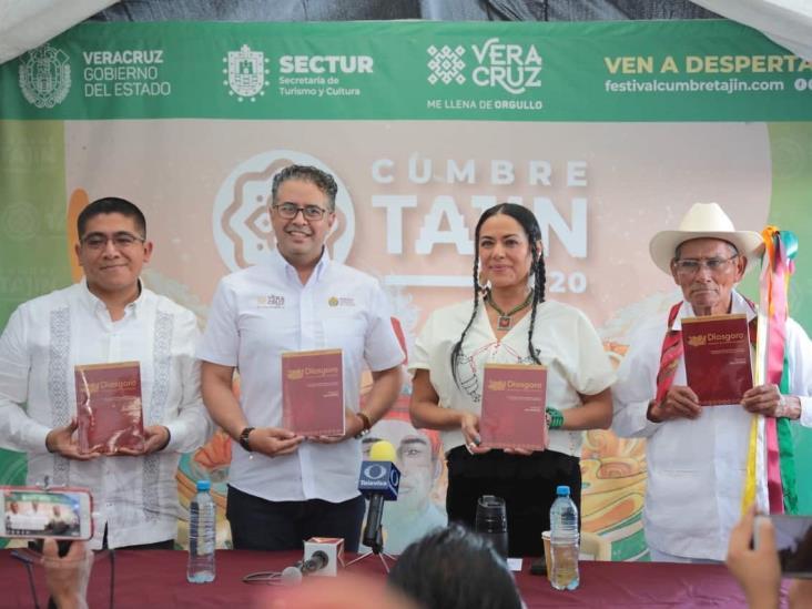 Cumbre Tajín, de los pocos espacios para preservar la cultura: Lila Downs