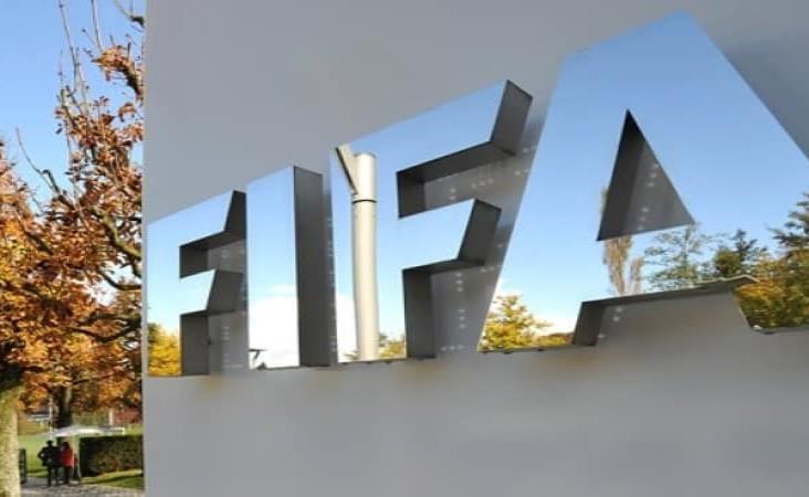 FIFA recomienda suspender todos los partidos internacionales