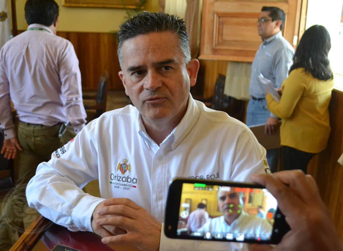 Ayuntamiento de Orizaba pospone eventos masivos ante coronavirus