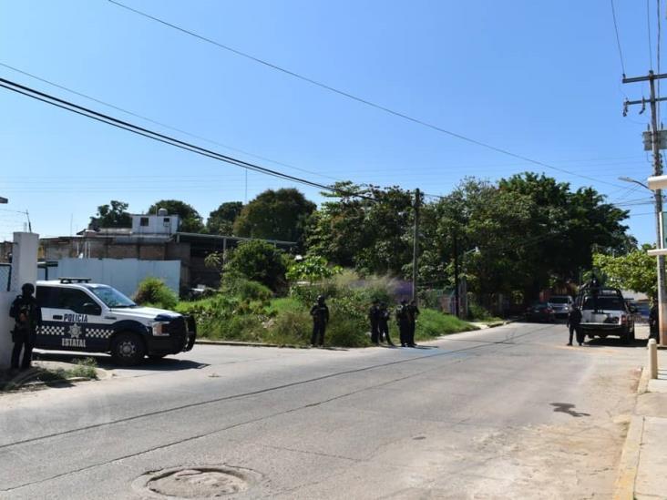 Presunta privación de la libertad de un hombre en Acayucan
