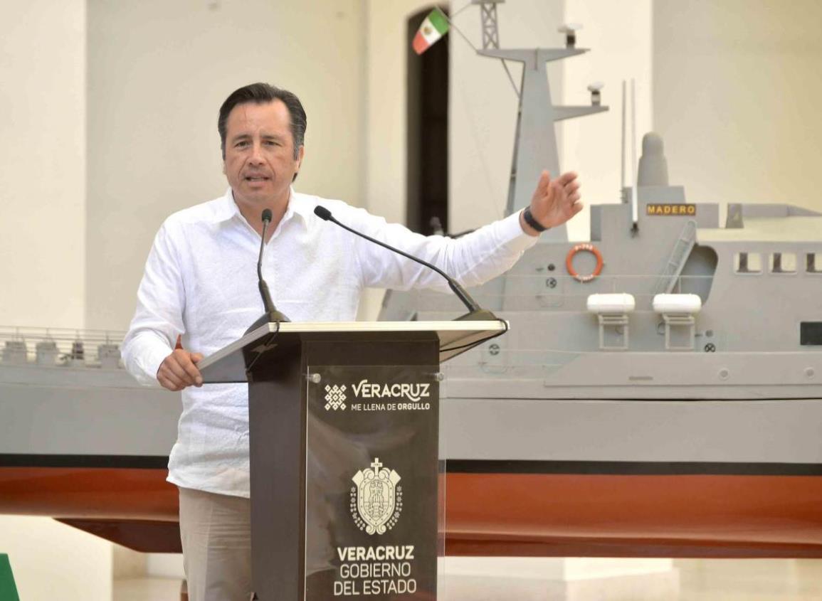 Requiere Gobierno de Veracruz crédito de casi 19 mil mdp para reestructurar deuda