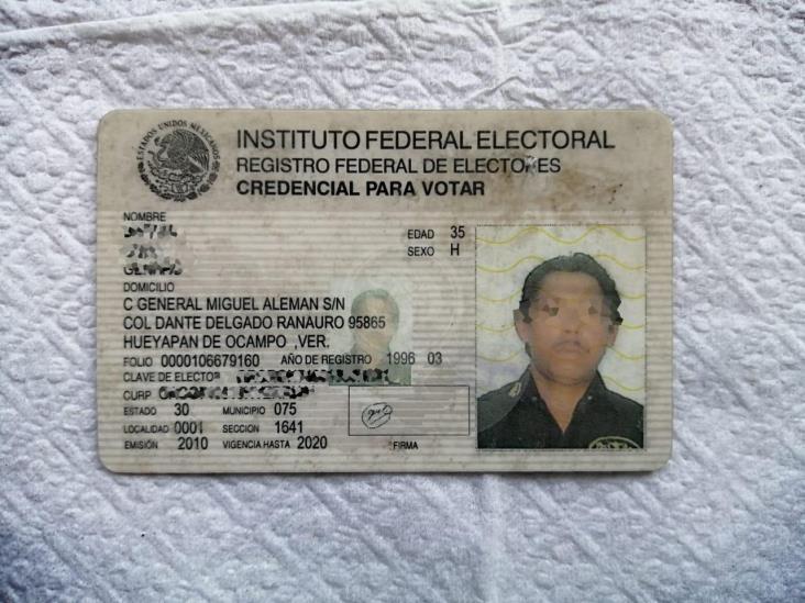 Acusan de homicidio a Policías de Hueyapan de Ocampo