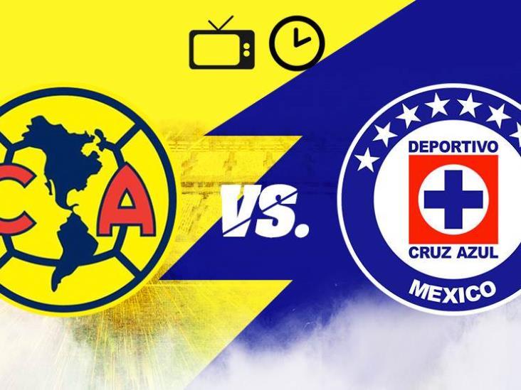 América vs Cruz Azul y el resto de partidos a puerta cerrada por Coronavirus