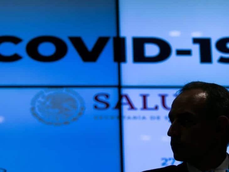 Asciende a 41 el número de casos confirmados de coronavirus en México