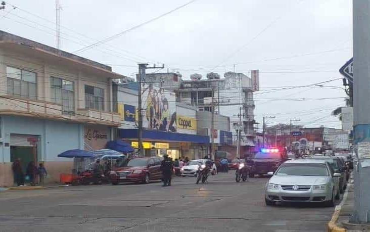Con un presupuesto bajo se refuerza la seguridad en Minatitlán