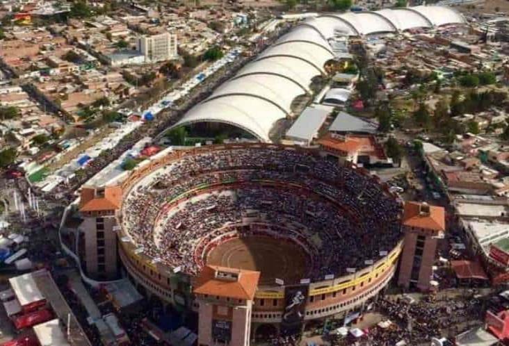 Posponen la Feria Nacional de San Marcos por coronavirus