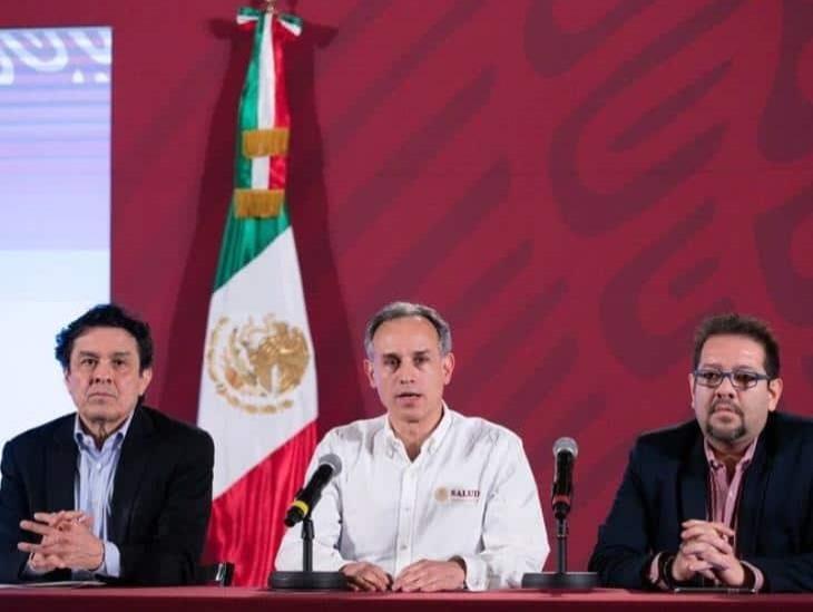 Suman 53 casos positivos de coronavirus en México