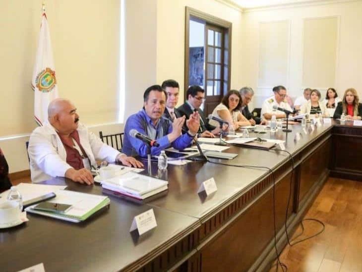 Dará gobierno de Veracruz informe diario sobre Covid-19