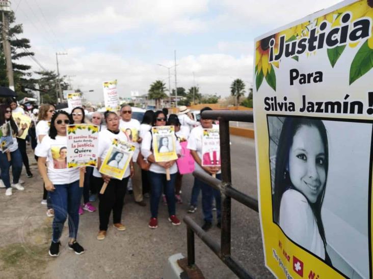 No cesaremos hasta encontrar justicia; alzan la voz por Jazmín
