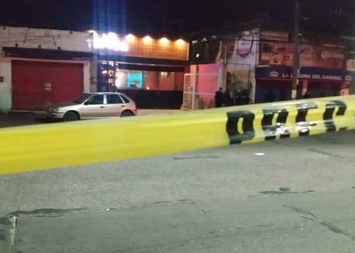Hieren a niño y universitario en ataque a bar en Guanajuato