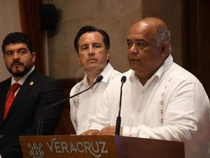 Suspenderán actos cívicos, fiestas y jornadas itinerantes en Veracruz