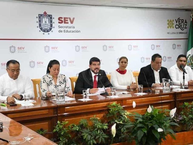 Se suspenderán clases a partir del 20 de marzo: SEV