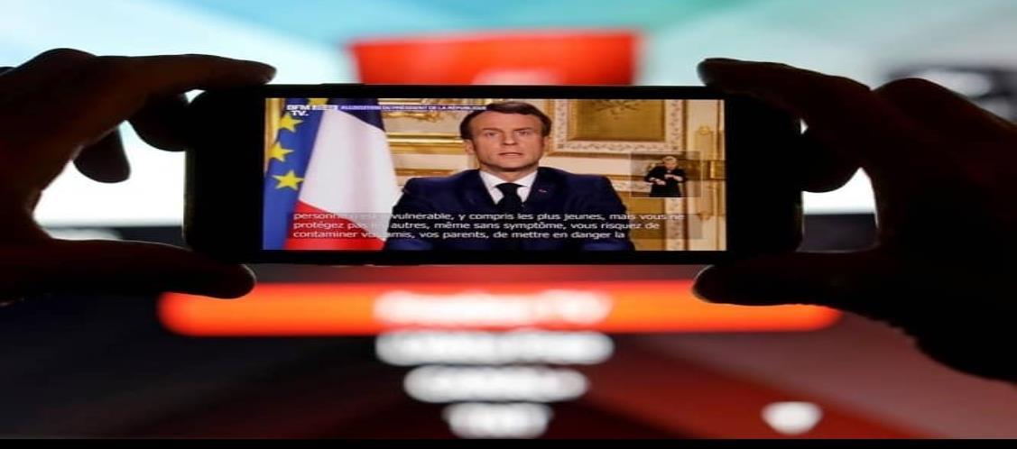 Francia suspende pago de impuestos por Covid-19