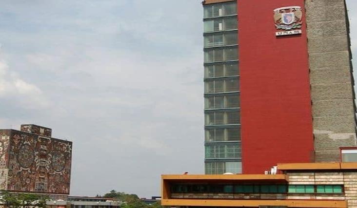 UNAM suspende actividades a partir del 23 de marzo