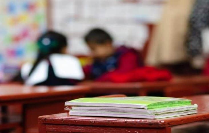 UNICEF pide continuidad educativa ante suspensión de clases por COVID-19