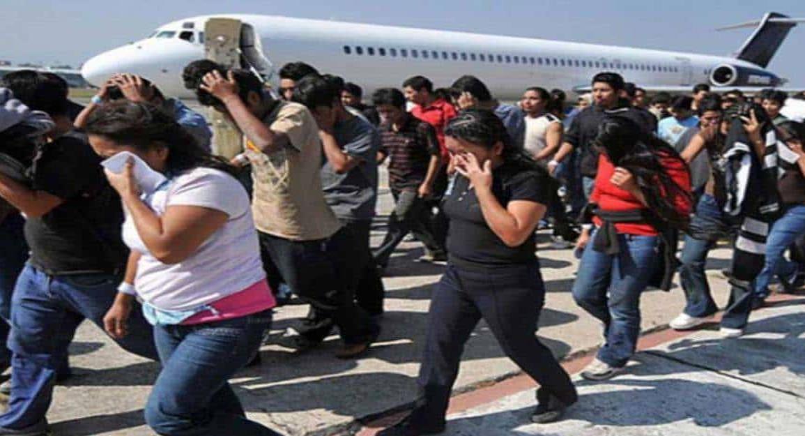 EU suspende deportaciones a Guatemala por coronavirus