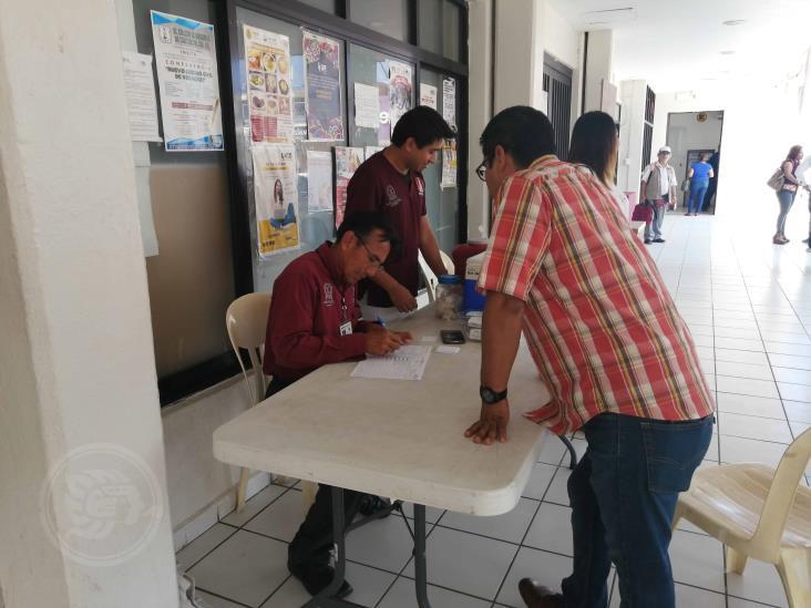 Nueve casos descartados de Coronavirus en Coatzacoalcos