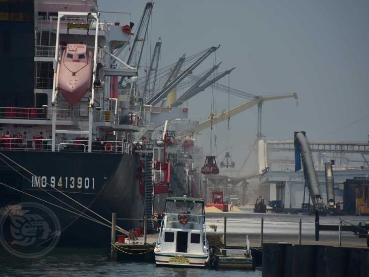Capitanía del Puerto restringe accesos a tripulación de 19 países