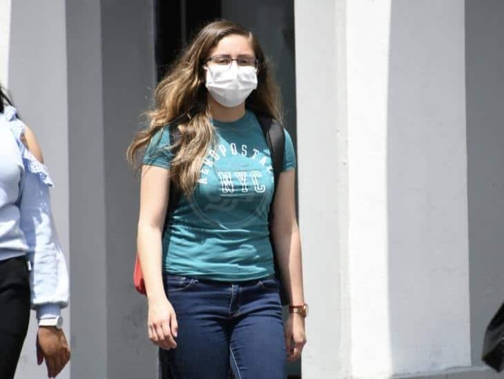 Suman 93 casos de Covid-19 en México ; 206 sospechosos