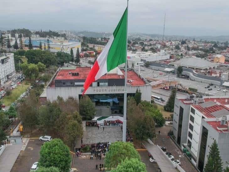 Poder Judicial de Veracruz amplía suspensión de actividades hasta mayo