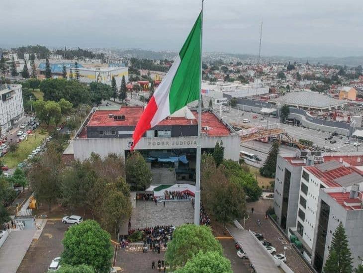 Poder Judicial de Veracruz detiene actividades por coronavirus