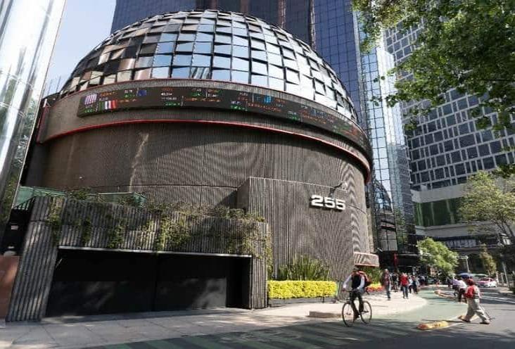 Bolsa mexicana gana tras garantía de acuerdo comercial China-EU