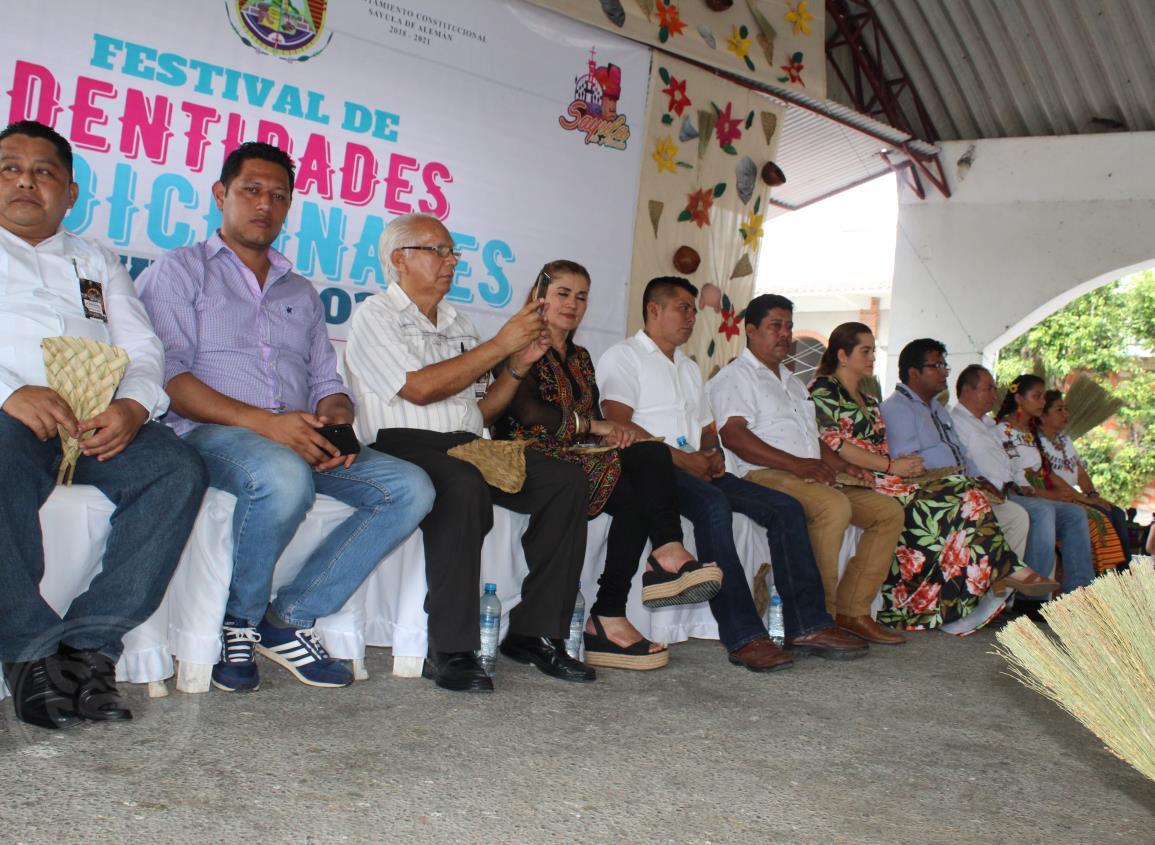Histórica inversión en promoción cultural realiza Fredy Ayala.