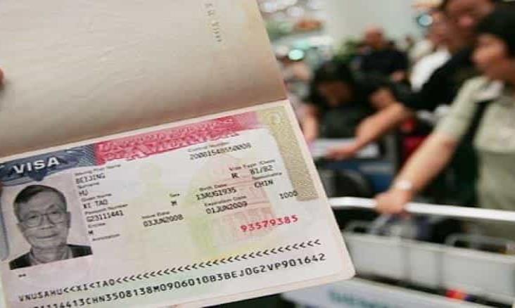 Suspende EUA trámite de visas en México por Covid-19
