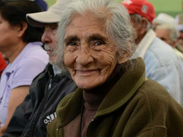 Aprueban crear ley de derechos para personas mayores en Veracruz