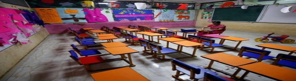 Sin clases, la mitad de los estudiantes del mundo