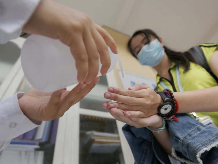 Permitir el contagio de coronavirus para lograr la inmunidad no es una opción: OMS