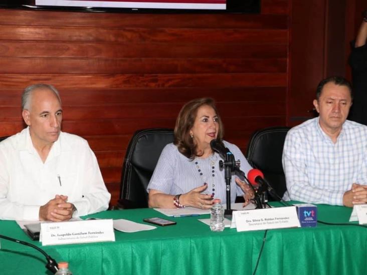 Confirman primer caso de Coronavirus en Tabasco