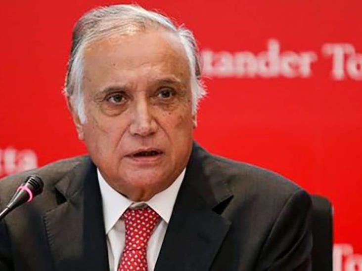 Fallece presidente de Santander en Portugal por coronavirus