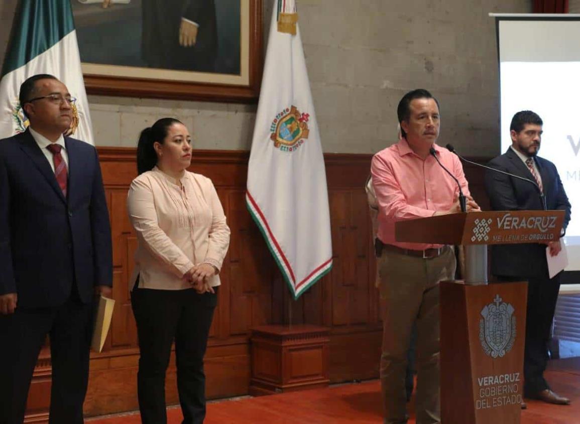 Presenta Gobierno de Veracruz Plan Educativo para continuar clases desde casa