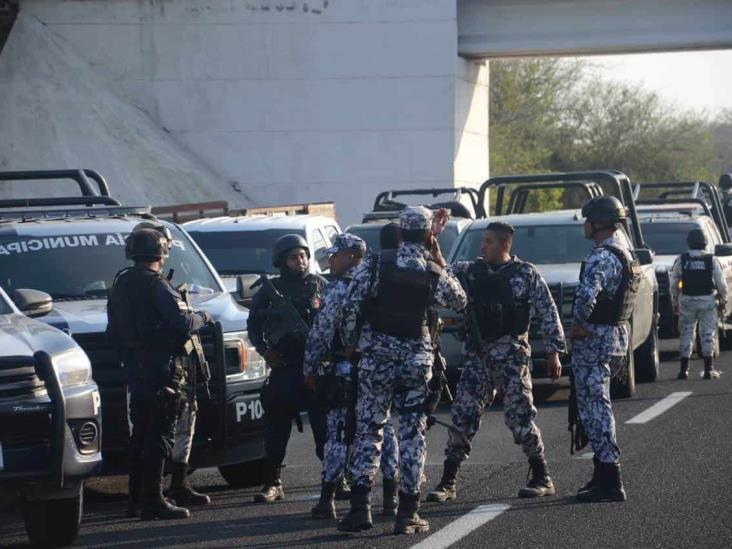 Pide EU a sus ciudadanos tomar precauciones por crimen en Veracruz