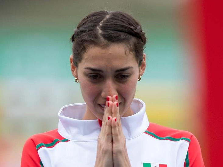 Registra México primer atleta contagiada por coronavirus