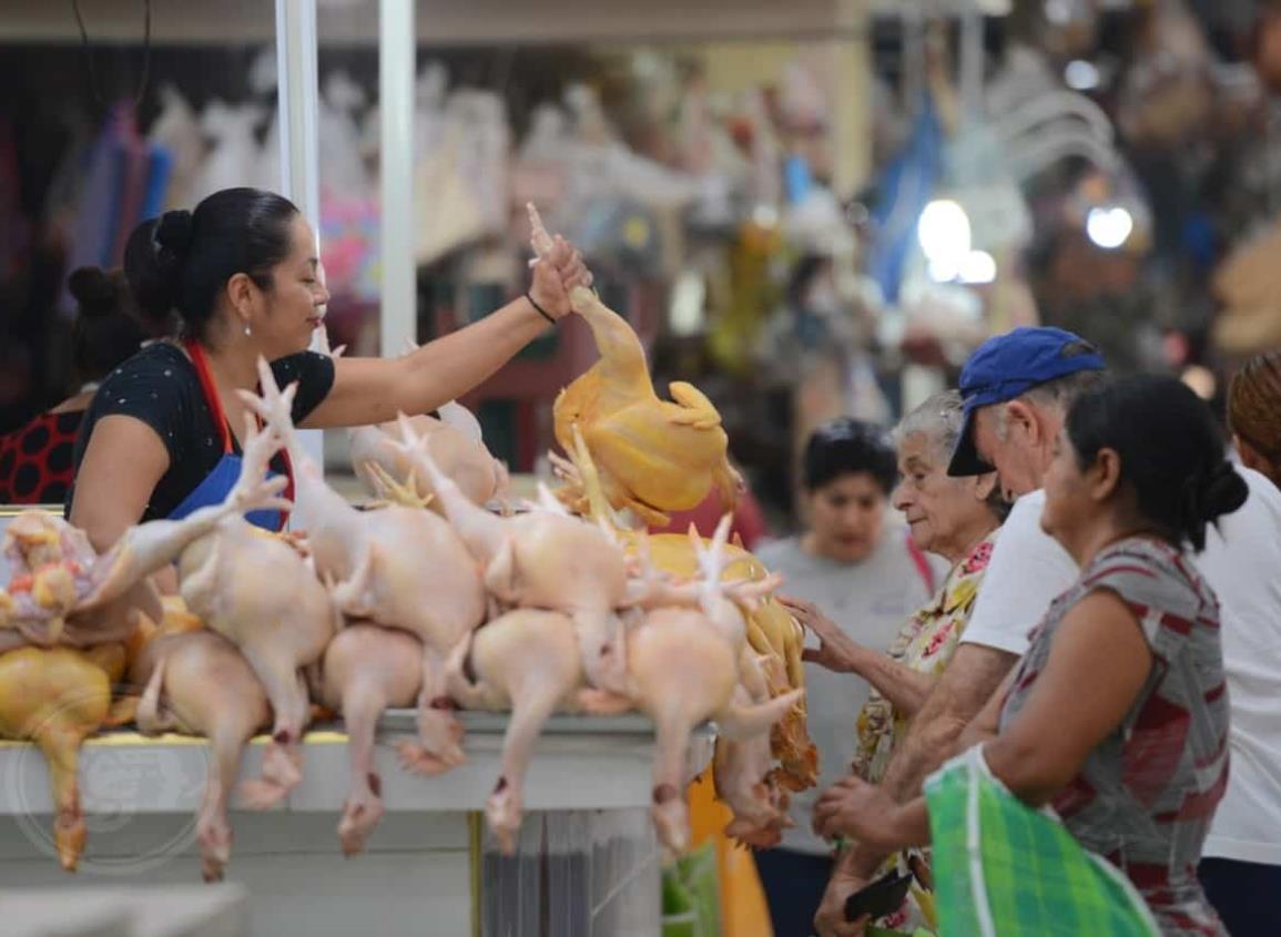 Mercados de Coatzacoalcos no cerrarán sus puertas